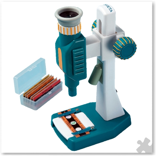 Junior Microscope Kit